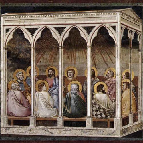 Giotto_di_Bondone_-_No._39_Scenes_from_the_Life_of_Christ_-_23._Pentecost_-_WGA09227