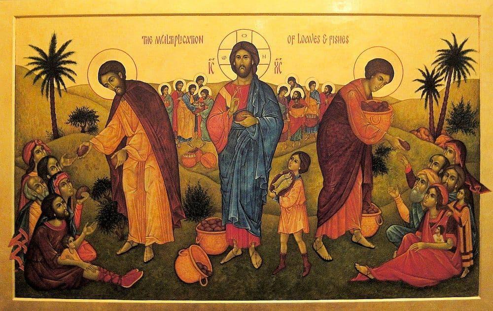 XVII niedziela zwykła