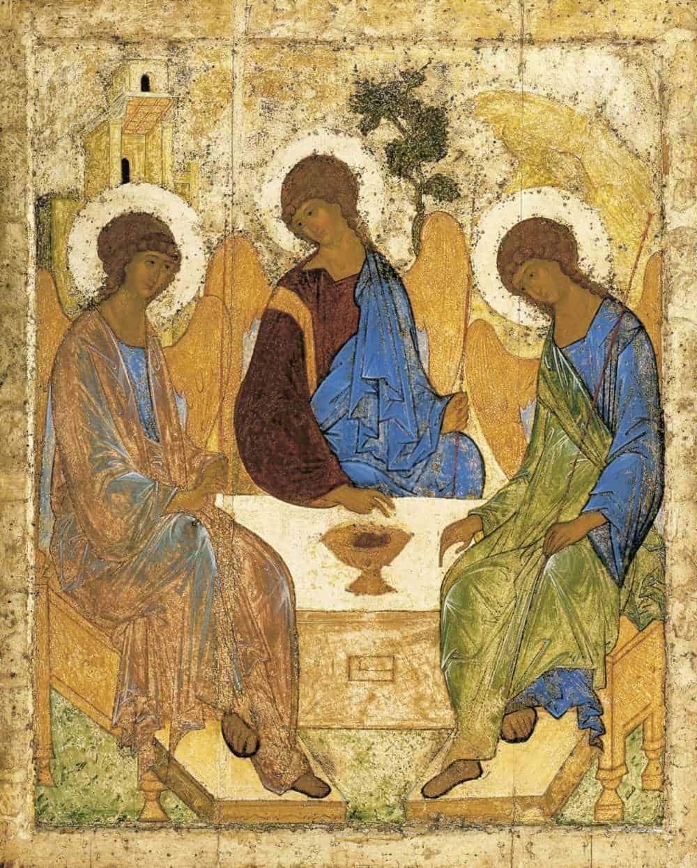 Uroczystość Najświętszej Trójcy