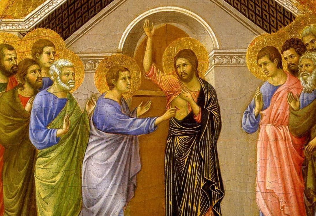 II Niedziela Wielkanocna